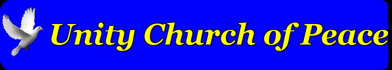 Unity Church of Peace